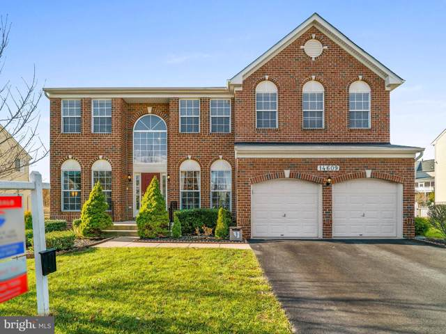 14609 Bubbling Spring Road, BOYDS, MD 20841 (#MDMC689528) :: Viva the Life Properties