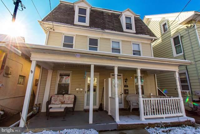 42 W Main Street, DALLASTOWN, PA 17313 (#PAYK129814) :: Tessier Real Estate