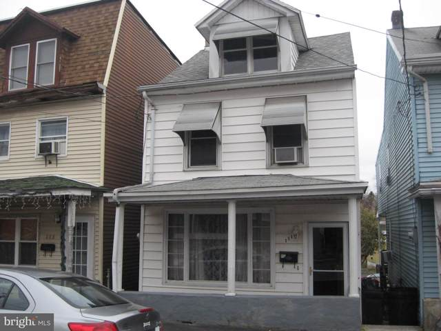111 Broad Street, SAINT CLAIR, PA 17970 (#PASK128962) :: Pearson Smith Realty