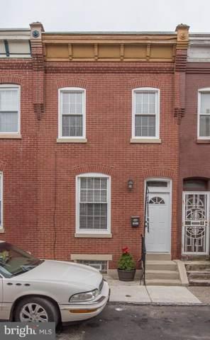3012 W Harper Street, PHILADELPHIA, PA 19130 (#PAPH856680) :: Remax Preferred | Scott Kompa Group