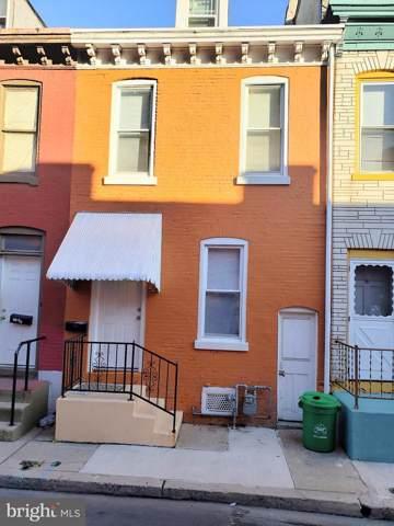 223 Cedar Street, READING, PA 19601 (#PABK351676) :: Iron Valley Real Estate