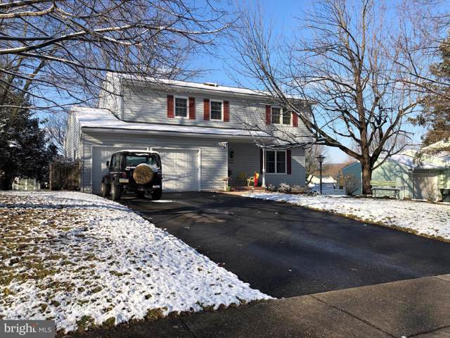 3619 Harrowgate Road, YORK, PA 17402 (#PAYK129820) :: ExecuHome Realty