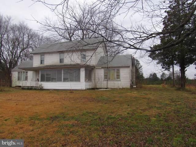 10842 Kings Highway, MONTROSS, VA 22520 (#VAWE115548) :: Keller Williams Pat Hiban Real Estate Group
