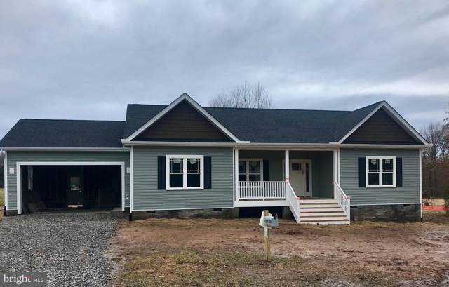 181 W Old Mountain, LOUISA, VA 23093 (#VALA120316) :: Advance Realty Bel Air, Inc