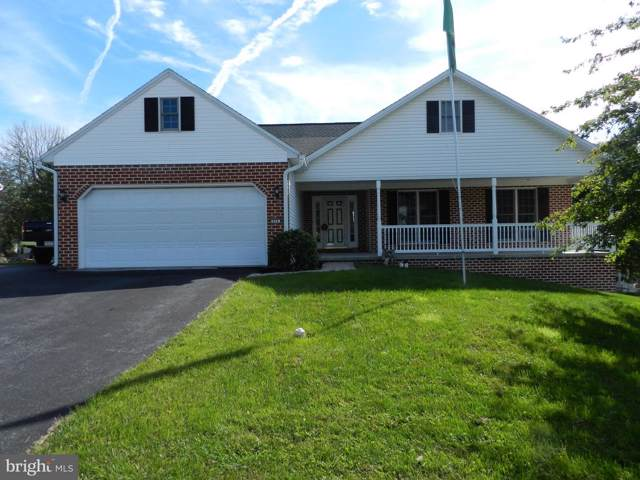 516 Ridgeview Drive, DILLSBURG, PA 17019 (#PAYK129824) :: Bob Lucido Team of Keller Williams Integrity