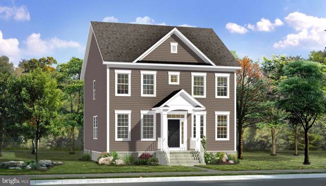 0 Village Green Way Wesley, BRUNSWICK, MD 21716 (#MDFR257484) :: Great Falls Great Homes