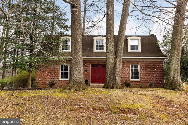 14901 Mc Intosh Court, SILVER SPRING, MD 20905 (#MDMC689542) :: Certificate Homes