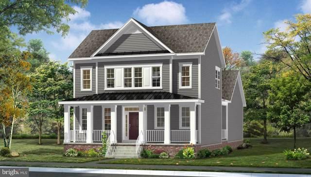 0 Village Green Way Monroe Floorpla, BRUNSWICK, MD 21716 (#MDFR257490) :: Great Falls Great Homes