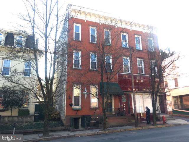 619 W Market Street, POTTSVILLE, PA 17901 (#PASK128966) :: TeamPete Realty Services, Inc