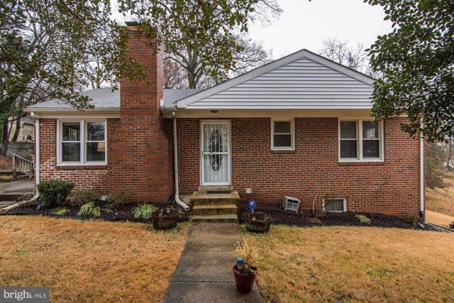 5800 Middleton Lane, TEMPLE HILLS, MD 20748 (#MDPG553358) :: The Licata Group/Keller Williams Realty