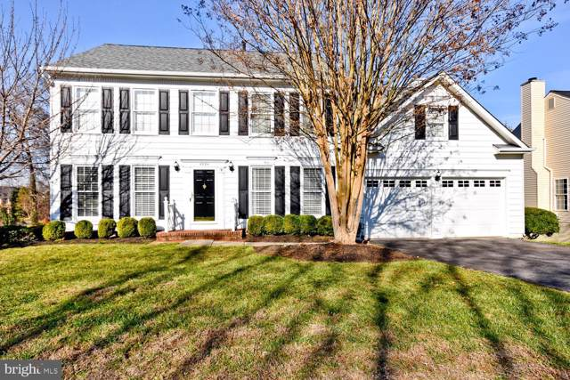 8084 Station Road, MANASSAS, VA 20111 (#VAPW484062) :: The Putnam Group
