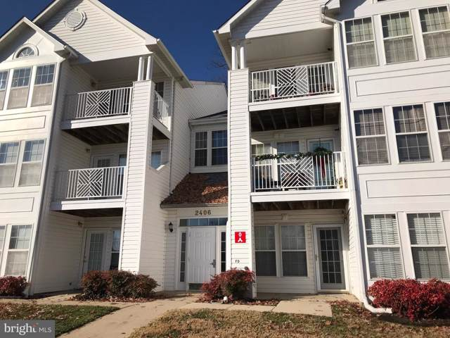 2406 Autumn Harvest Court #301, ODENTON, MD 21113 (#MDAA420600) :: Mortensen Team