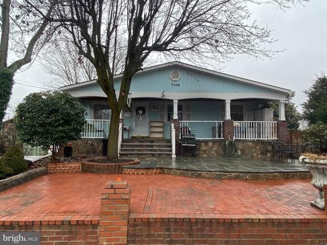7558 Alleghany Road, MANASSAS, VA 20111 (#VAPW484070) :: Revol Real Estate