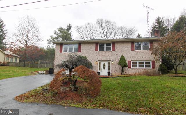 84 Spaniel Road, MARTINSBURG, WV 25404 (#WVBE173356) :: Hill Crest Realty