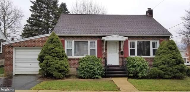 220 E Gaul Street, WERNERSVILLE, PA 19565 (#PABK351686) :: Iron Valley Real Estate