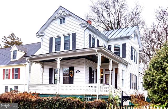 10 Rice Street, BERRYVILLE, VA 22611 (#VACL111000) :: The Licata Group/Keller Williams Realty
