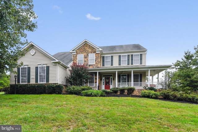 3409 Logmill Road, HAYMARKET, VA 20169 (#VAPW484078) :: Lucido Agency of Keller Williams