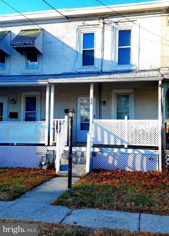 340 Massasoit Street, ESSINGTON, PA 19029 (#PADE505798) :: Viva the Life Properties