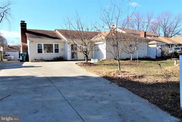 6204 Pioneer Drive, SPRINGFIELD, VA 22150 (#VAFX1102846) :: Tessier Real Estate