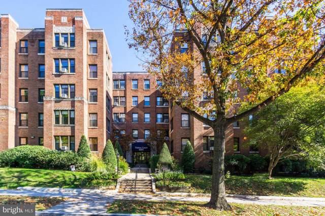 4007 Connecticut Avenue NW #508, WASHINGTON, DC 20008 (#DCDC452534) :: Viva the Life Properties