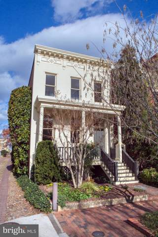 318 A Street SE, WASHINGTON, DC 20003 (#DCDC452538) :: Mortensen Team