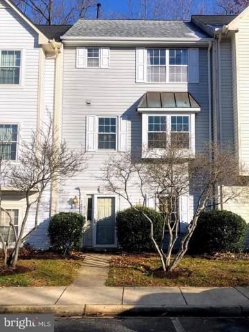 7230 Mahogany Drive #4, LANDOVER, MD 20785 (#MDPG553388) :: Colgan Real Estate