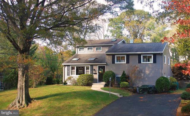 110 Cedar Road, SEVERNA PARK, MD 21146 (#MDAA420602) :: Viva the Life Properties
