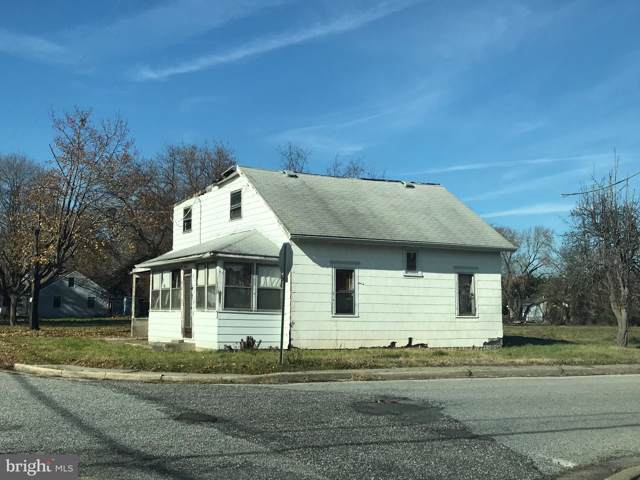 90 Eaton Road, PENNSVILLE, NJ 08070 (#NJSA136682) :: Colgan Real Estate