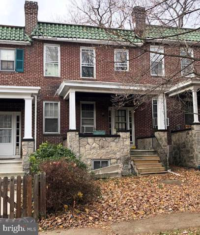 3002 Cresmont Avenue, BALTIMORE, MD 21211 (#MDBA494258) :: Pearson Smith Realty