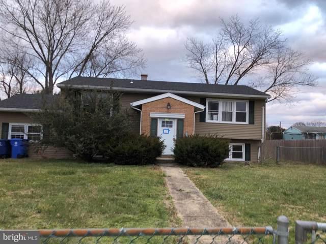 434 Cornell Avenue, PEMBERTON, NJ 08068 (#NJBL362886) :: Tessier Real Estate
