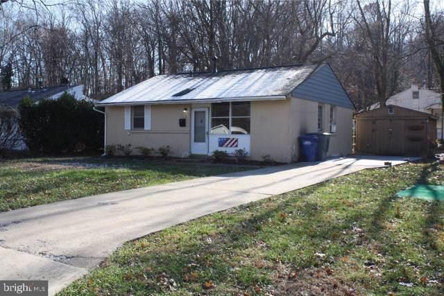 3713 Elmwood Drive, ALEXANDRIA, VA 22303 (#VAFX1102860) :: Seleme Homes