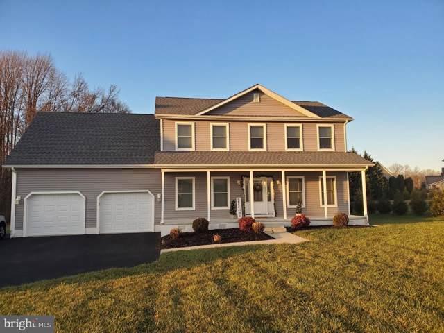 232 Whitetail Run, CLAYTON, DE 19938 (#DEKT234590) :: Colgan Real Estate