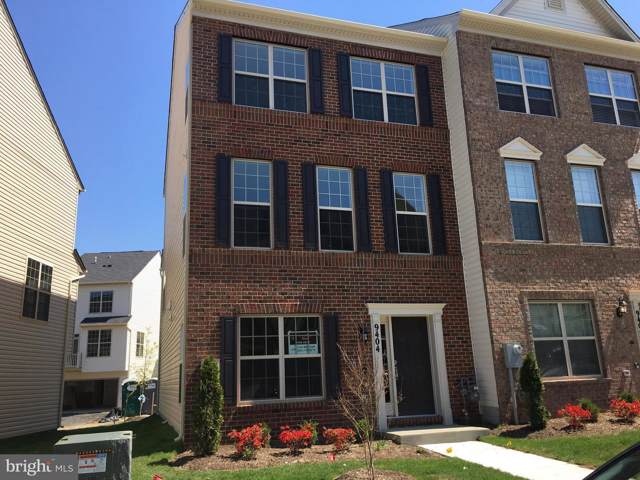9404 Smithview Place, LANHAM, MD 20706 (#MDPG553402) :: The Kenita Tang Team