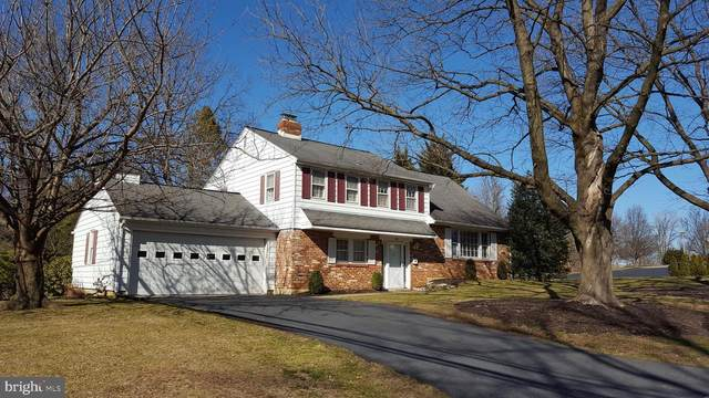 425 Deerfield Road, CAMP HILL, PA 17011 (#PACB120004) :: Iron Valley Real Estate