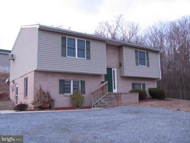 8005 Williamsport Pike #2, FALLING WATERS, WV 25419 (#WVBE173362) :: Hill Crest Realty