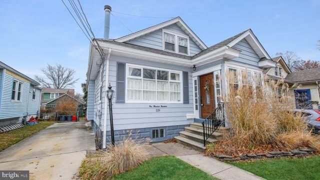 119 E Oakland Avenue, HADDON TOWNSHIP, NJ 08107 (#NJCD382904) :: Blackwell Real Estate