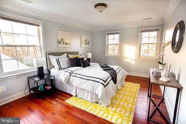 4007 Lawrence Avenue, KENSINGTON, MD 20895 (#MDMC689580) :: Viva the Life Properties
