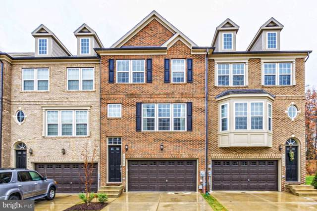 2811 Golden Gate Court, WALDORF, MD 20601 (#MDCH209382) :: Radiant Home Group