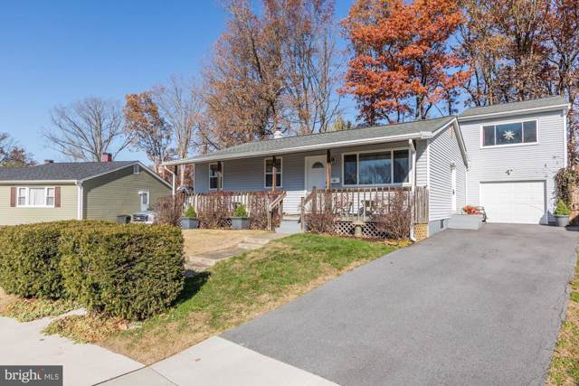 329 Ellerton S, LAUREL, MD 20724 (#MDAA420610) :: Bob Lucido Team of Keller Williams Integrity