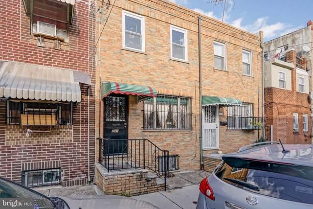 807 Sears Street, PHILADELPHIA, PA 19147 (#PAPH856804) :: Erik Hoferer & Associates