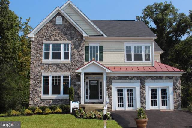 0 Quaking Aspen Way Belmont 2 Plan, CHARLES TOWN, WV 25414 (#WVJF137348) :: Network Realty Group