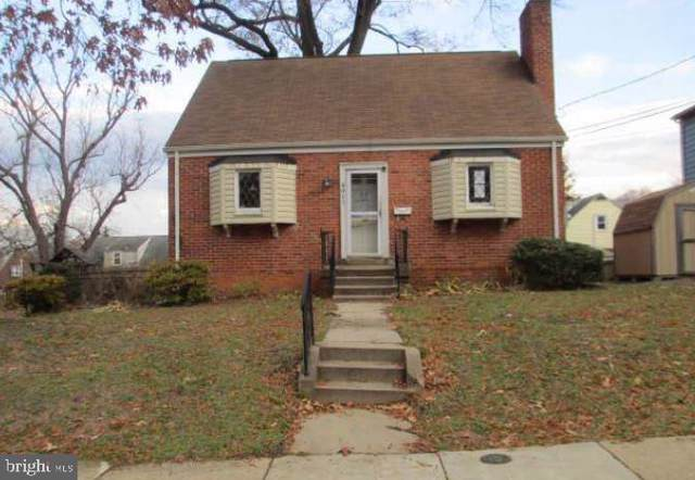 6015 43RD Avenue, HYATTSVILLE, MD 20781 (#MDPG553418) :: The Licata Group/Keller Williams Realty