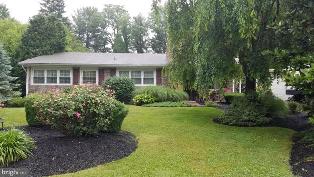 13575 Donnybrook Drive, HAGERSTOWN, MD 21742 (#MDWA169540) :: Lucido Agency of Keller Williams