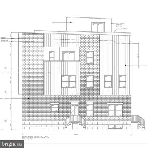 1617 Reed Street, PHILADELPHIA, PA 19146 (#PAPH856836) :: REMAX Horizons