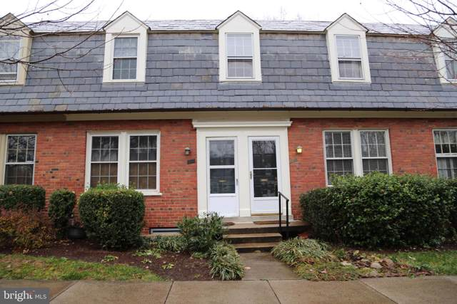 1510 S Edgewood Street #549, ARLINGTON, VA 22204 (#VAAR157538) :: Certificate Homes