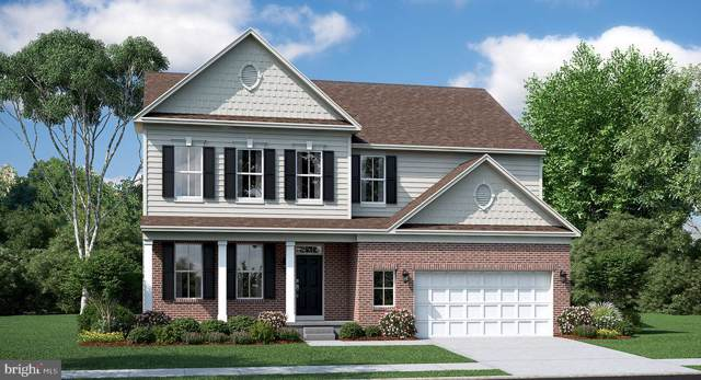 4483 Stovepipe Lane, MONROVIA, MD 21770 (#MDFR257522) :: Charis Realty Group