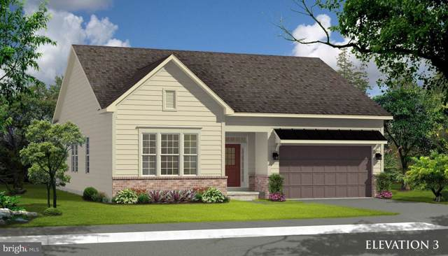 0 Cambelton Drive Juniper Ii Plan, HAGERSTOWN, MD 21740 (#MDWA169542) :: The MD Home Team