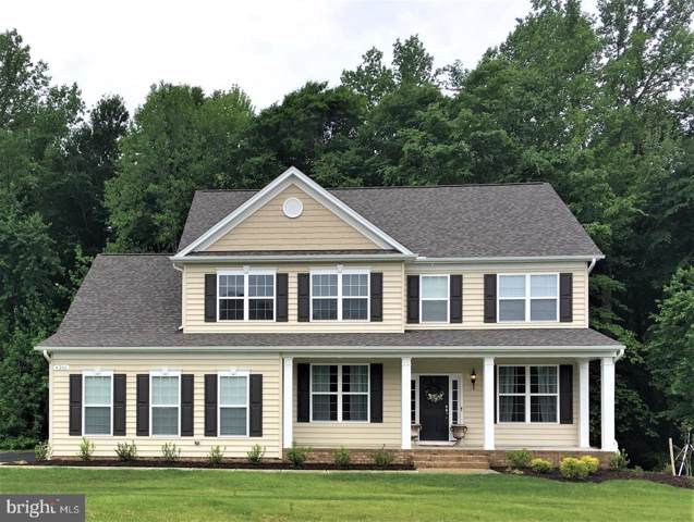 9662 Boyds Turn Road, OWINGS, MD 20736 (#MDCA173704) :: Dart Homes