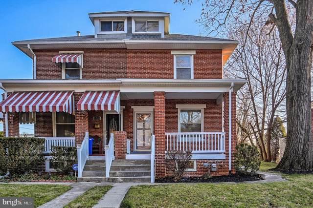 1241 Hudson Street, HARRISBURG, PA 17104 (#PADA117424) :: The Craig Hartranft Team, Berkshire Hathaway Homesale Realty