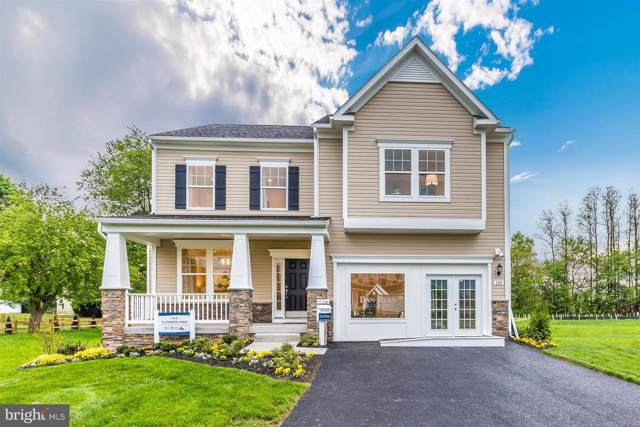 0 Thornhill Drive Cumberland 2 Pl, HAGERSTOWN, MD 21740 (#MDWA169564) :: The MD Home Team
